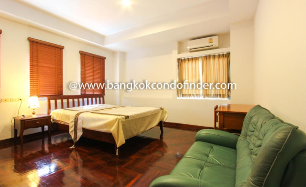 Bangkok Condo Finder Agency's Sriwattana Apartment Condominium for Rent 4
