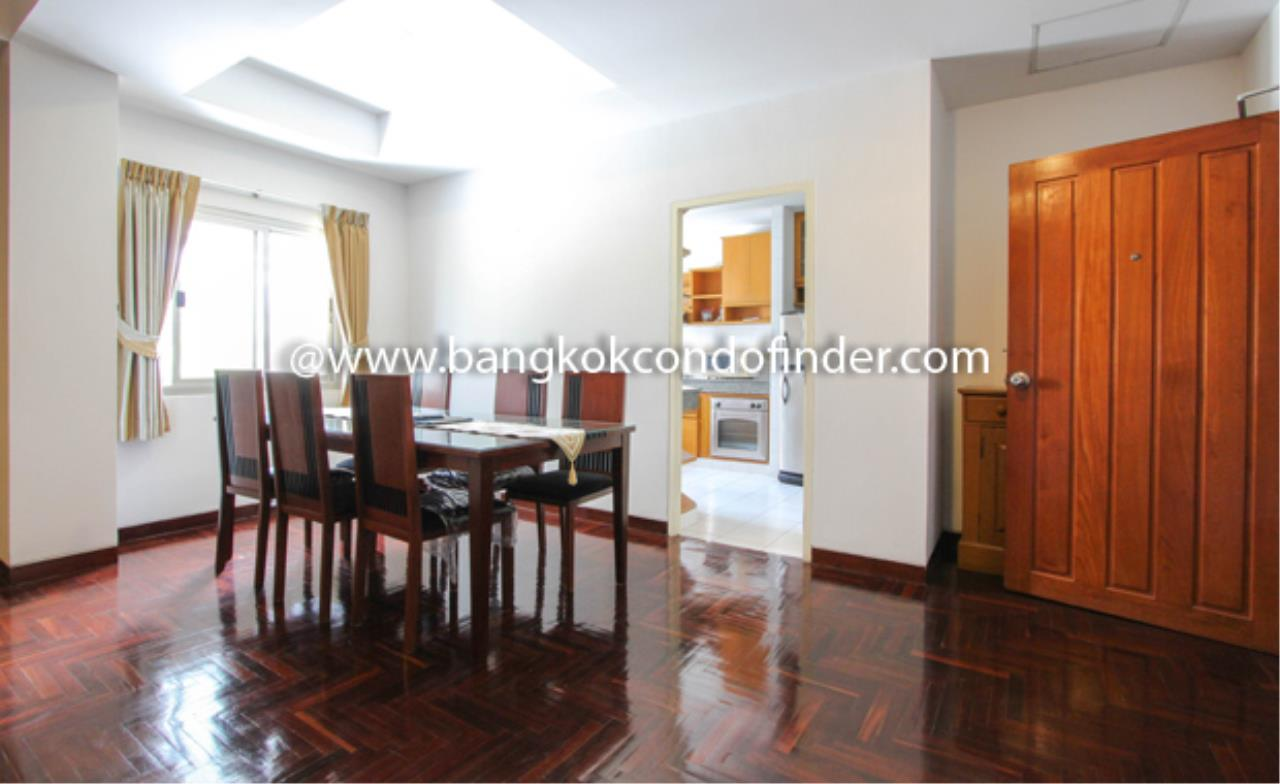 Bangkok Condo Finder Agency's Sriwattana Apartment Condominium for Rent 9