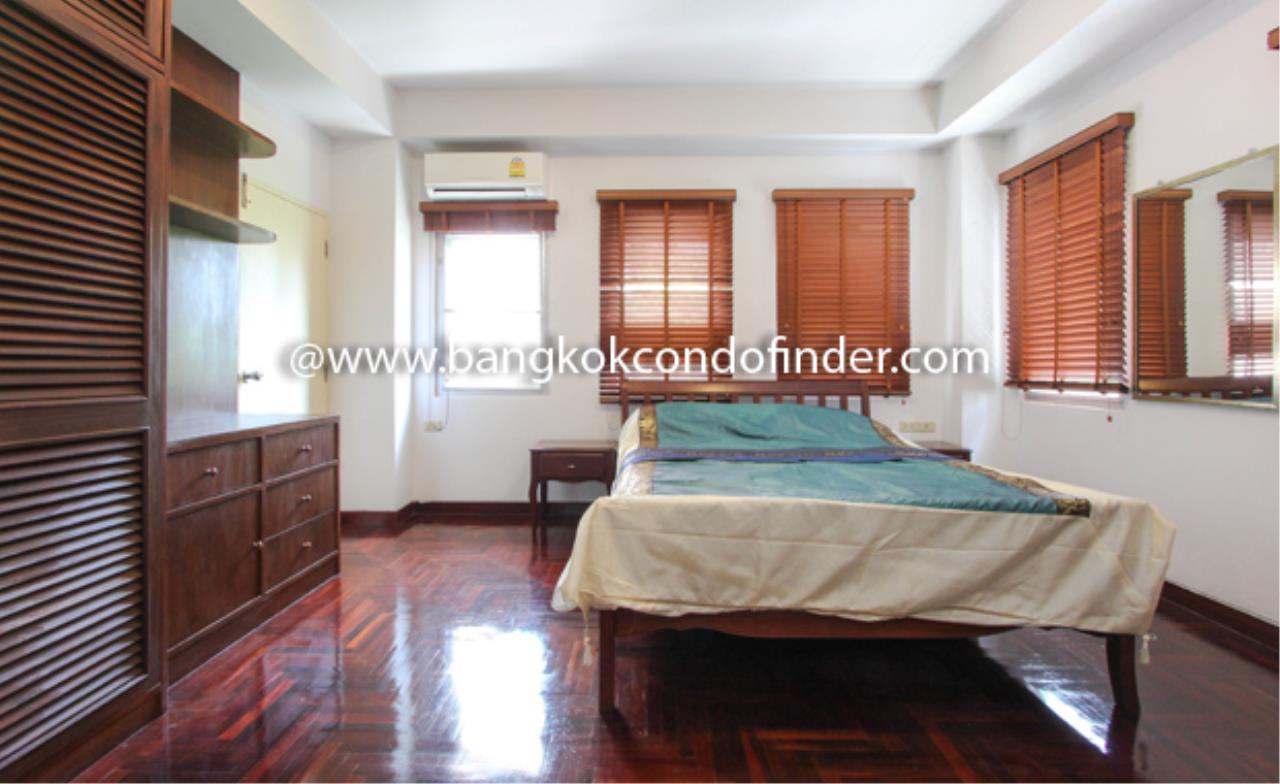 Bangkok Condo Finder Agency's Sriwattana Apartment Condominium for Rent 6