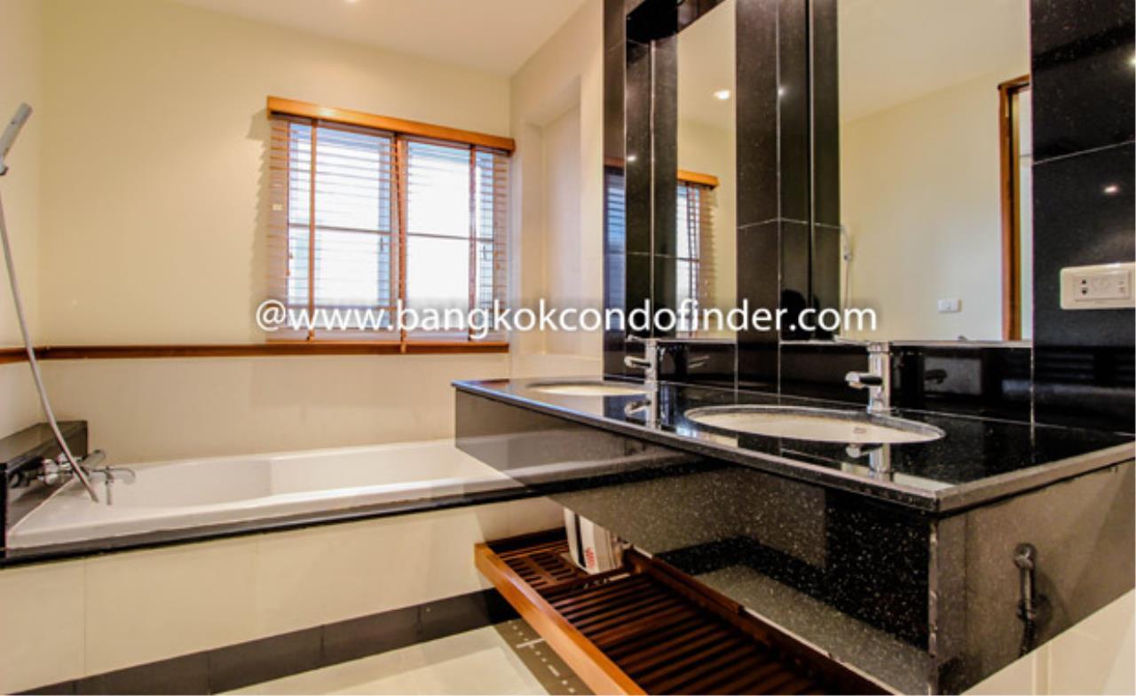 Bangkok Condo Finder Agency's Sathorn Seven Condominium for Rent 2