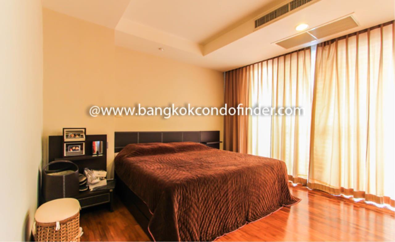 Bangkok Condo Finder Agency's Sathorn Seven Condominium for Rent 5