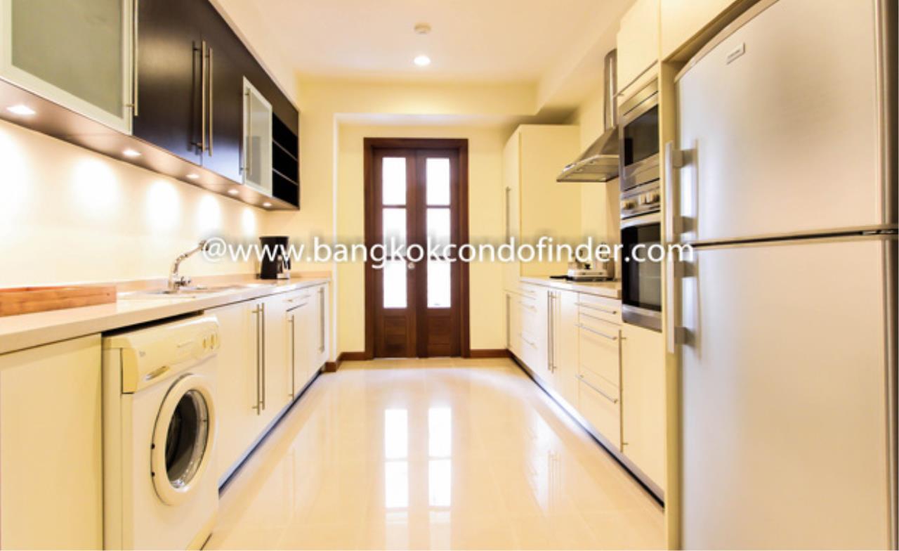 Bangkok Condo Finder Agency's Sathorn Seven Condominium for Rent 3