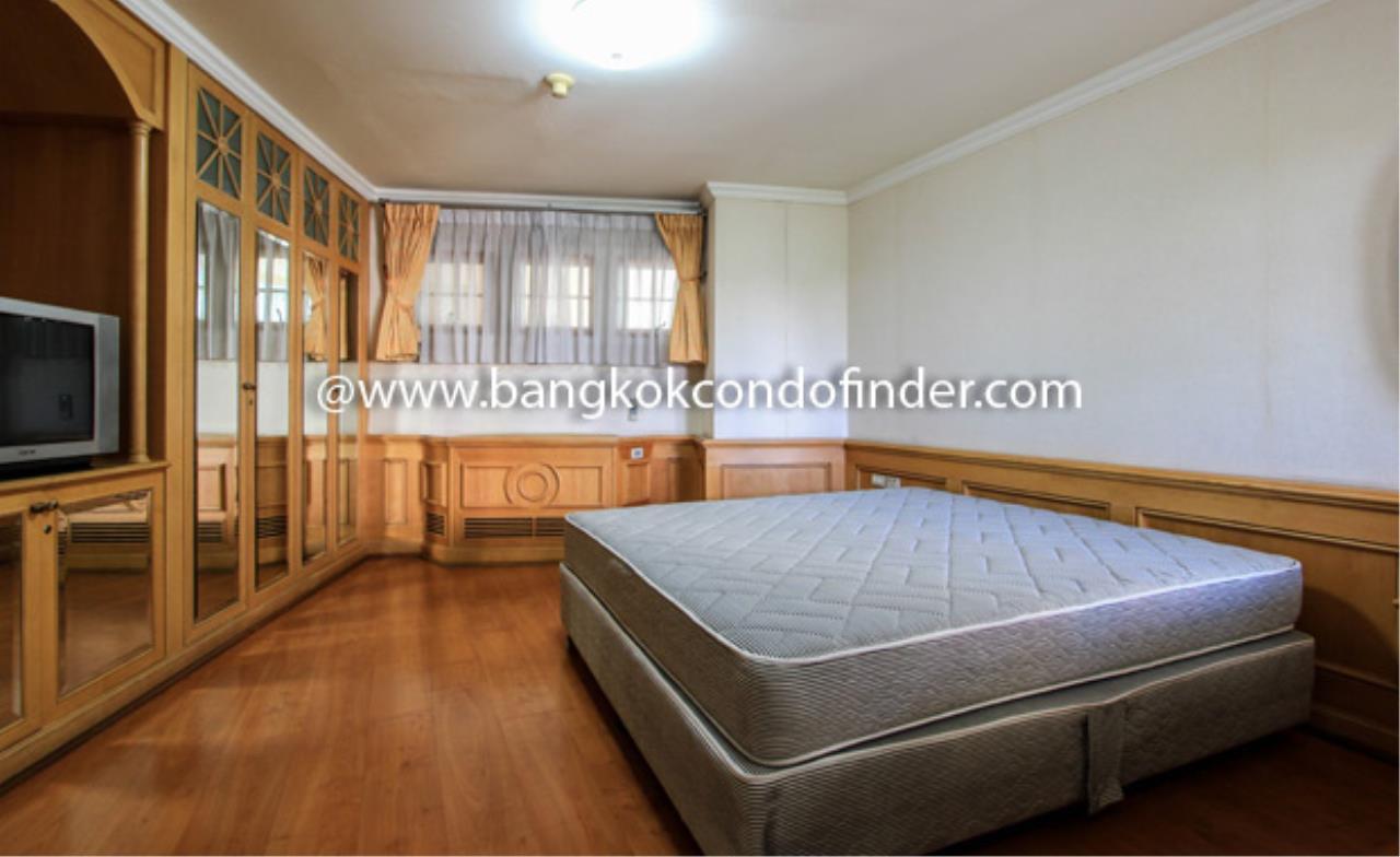 Bangkok Condo Finder Agency's NS Park Condominium for Rent 5