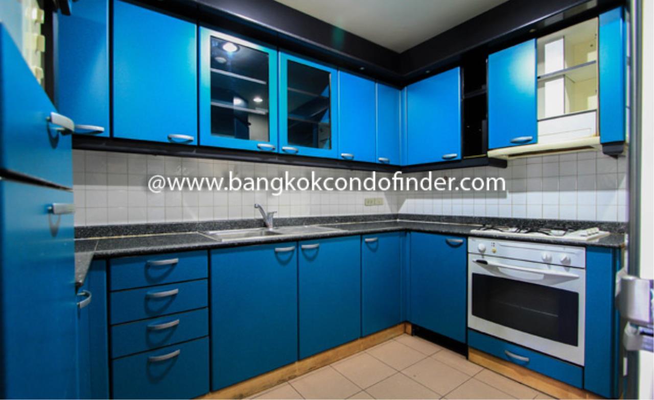 Bangkok Condo Finder Agency's NS Park Condominium for Rent 4