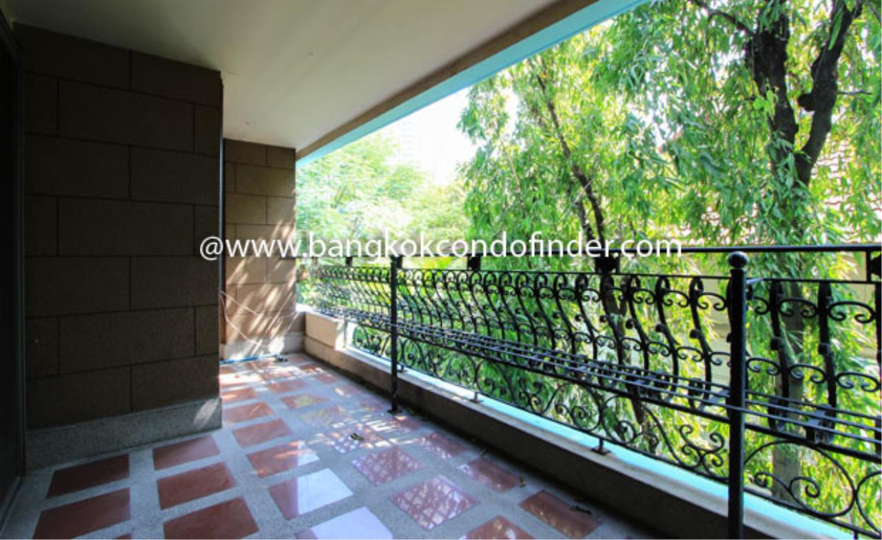 Bangkok Condo Finder Agency's NS Park Condominium for Rent 2