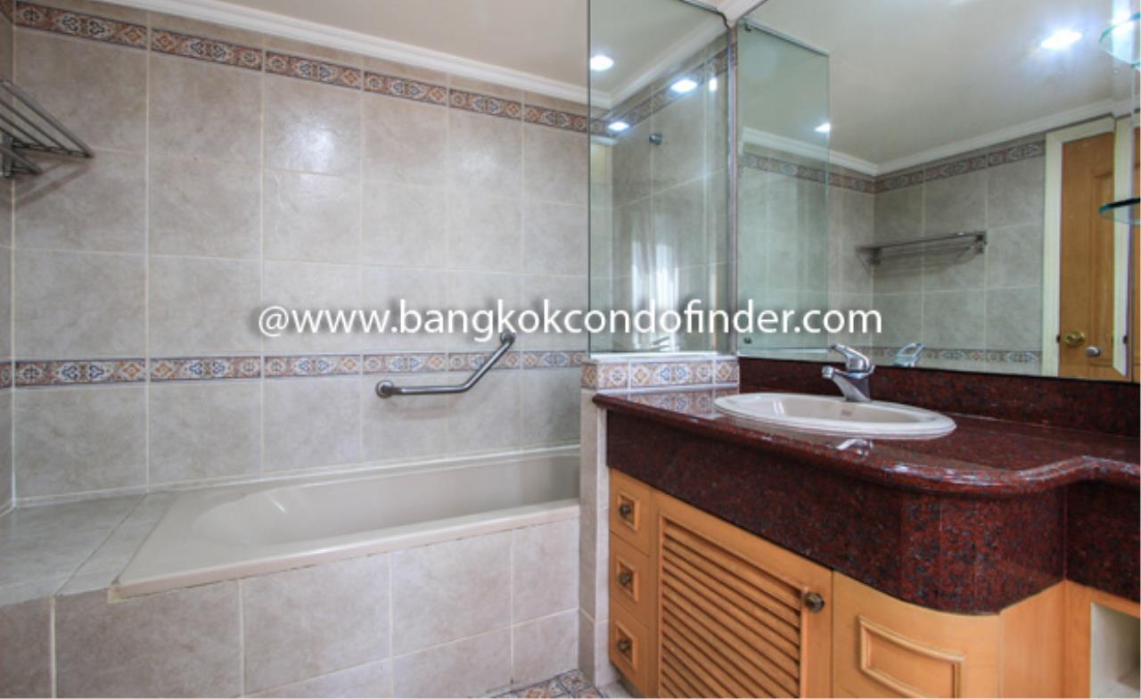 Bangkok Condo Finder Agency's NS Park Condominium for Rent 3