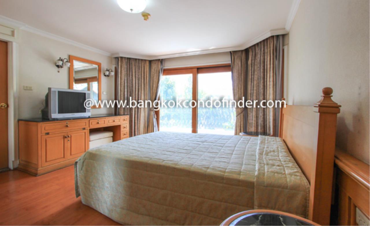 Bangkok Condo Finder Agency's NS Park Condominium for Rent 6