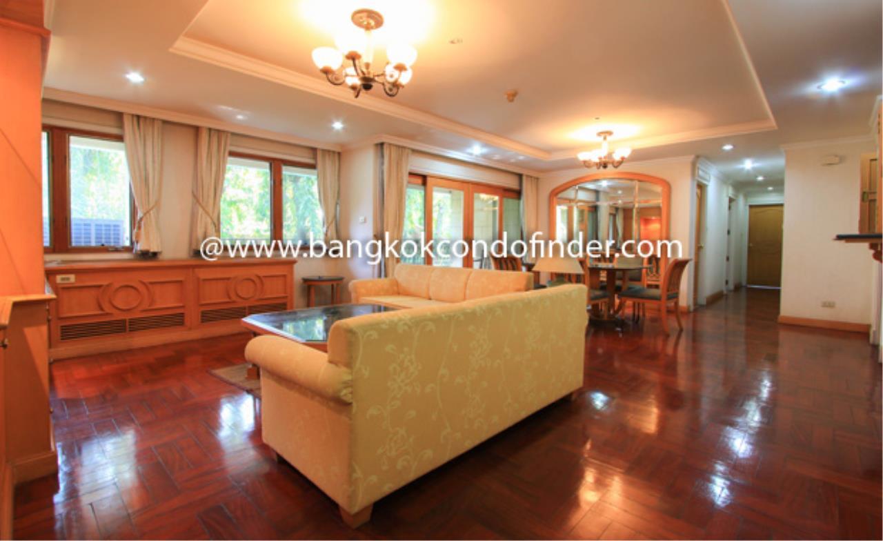 Bangkok Condo Finder Agency's NS Park Condominium for Rent 9