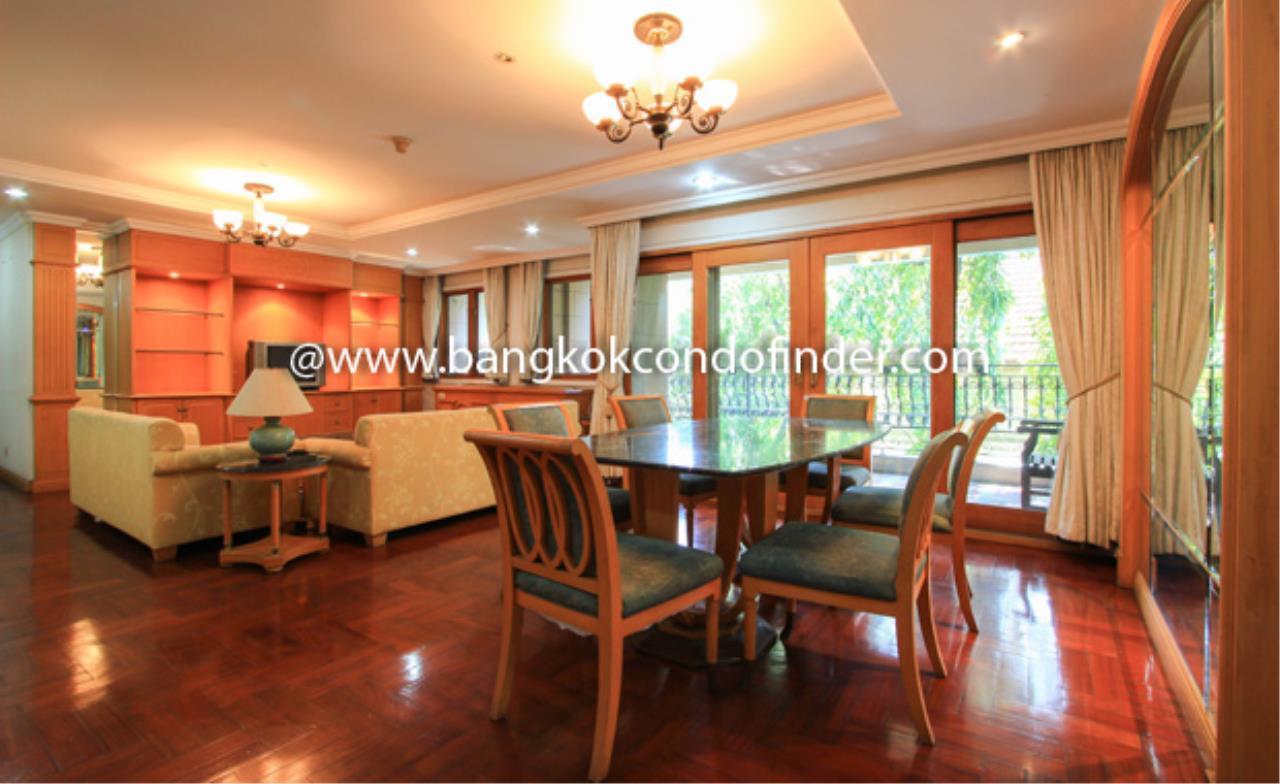 Bangkok Condo Finder Agency's NS Park Condominium for Rent 1