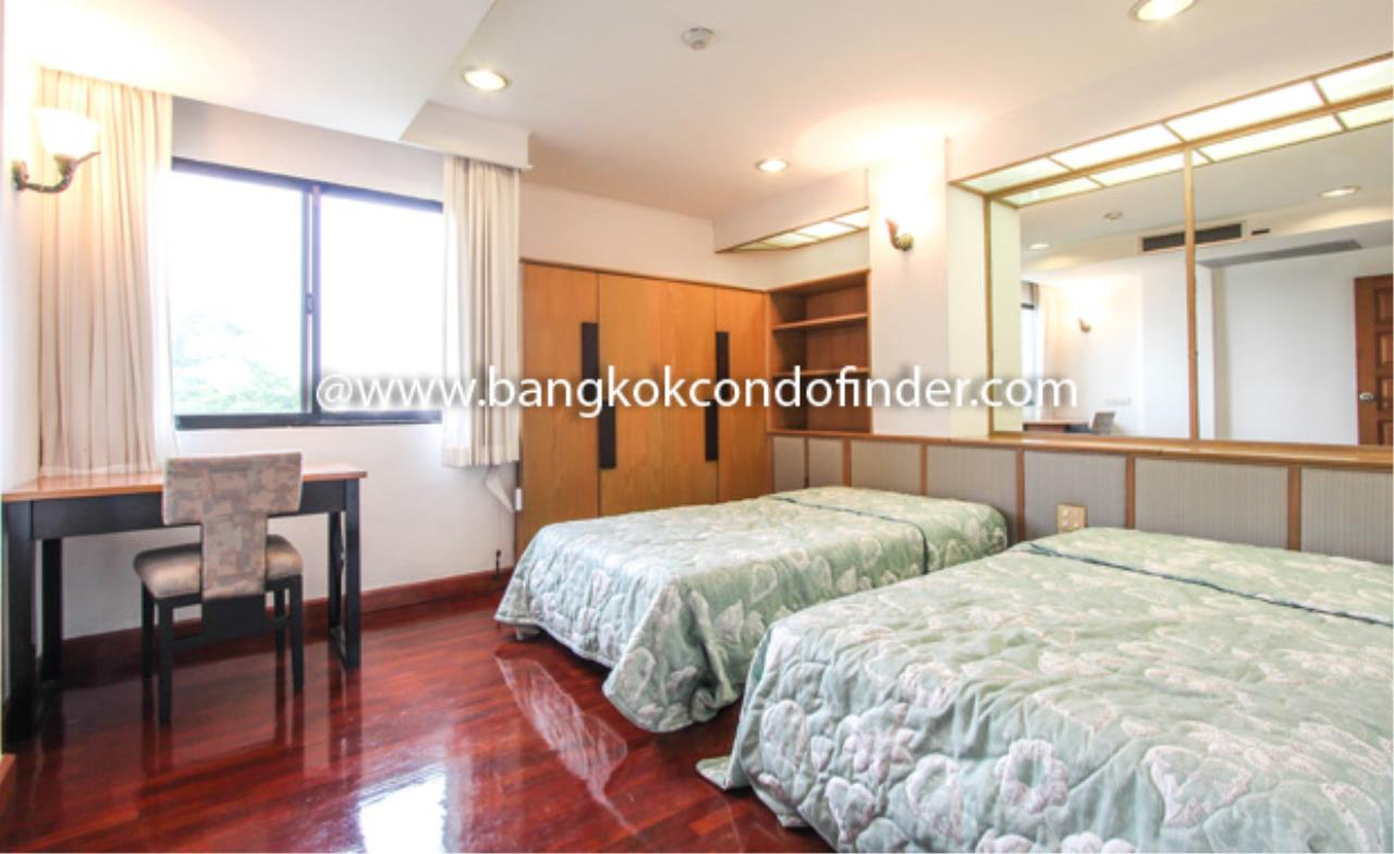 Bangkok Condo Finder Agency's Delight Apartment Apartment for Rent 9