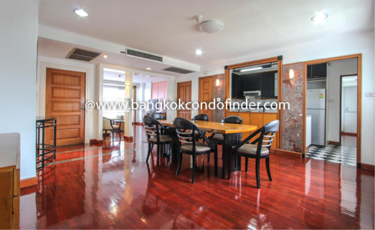 Bangkok Condo Finder Agency's Delight Apartment Apartment for Rent 6