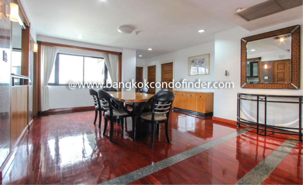 Bangkok Condo Finder Agency's Delight Apartment Apartment for Rent 5