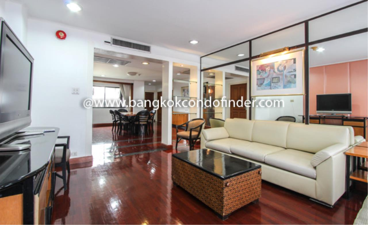 Bangkok Condo Finder Agency's Delight Apartment Apartment for Rent 1