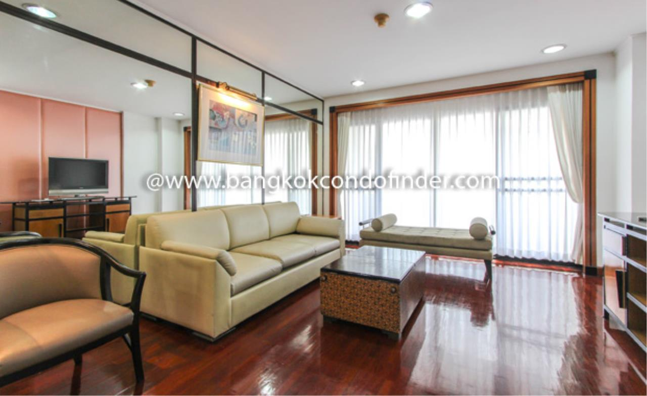 Bangkok Condo Finder Agency's Delight Apartment Apartment for Rent 11