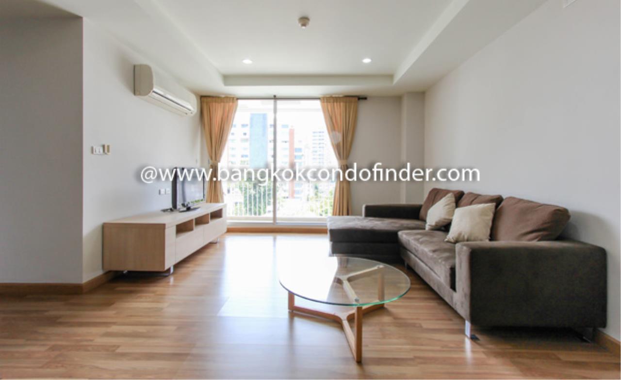 Bangkok Condo Finder Agency's Y.O. Place Condominium for Rent 1