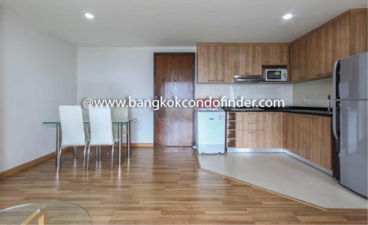 Bangkok Condo Finder Agency's Y.O. Place Condominium for Rent 3