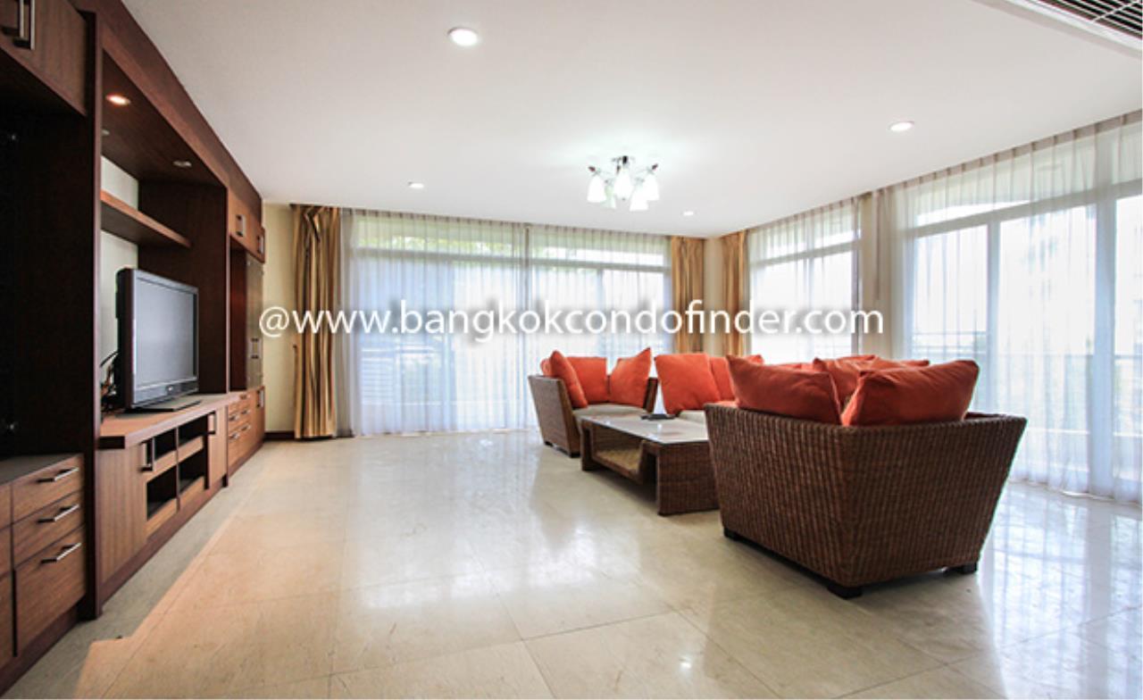 Bangkok Condo Finder Agency's Baan Sahasthinee Apartment for Rent 1