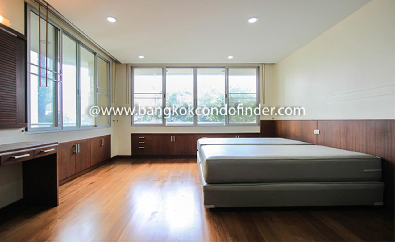Bangkok Condo Finder Agency's Baan Sahasthinee Apartment for Rent 10