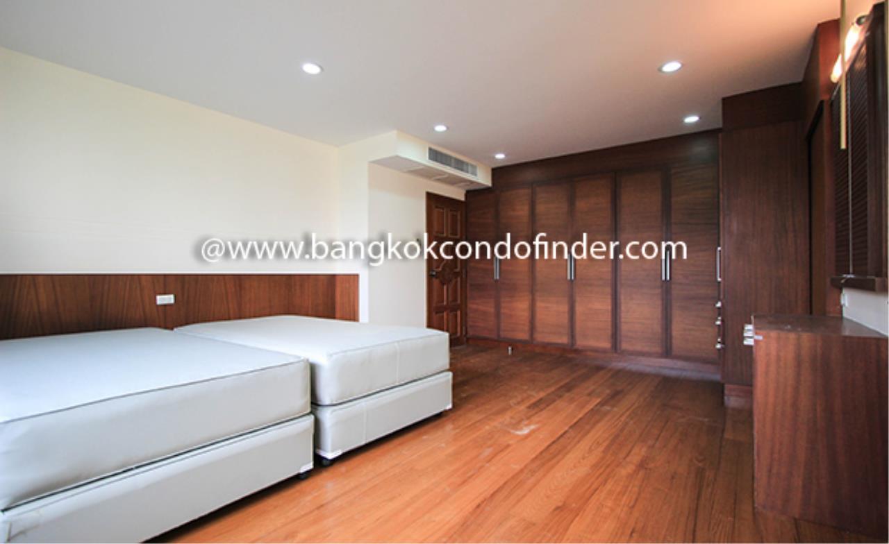 Bangkok Condo Finder Agency's Baan Sahasthinee Apartment for Rent 11