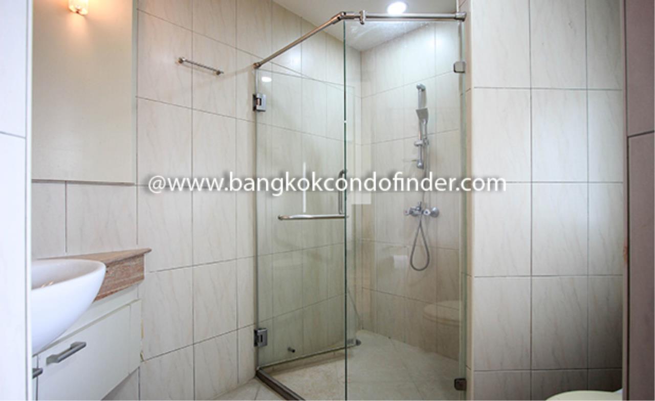 Bangkok Condo Finder Agency's Baan Sahasthinee Apartment for Rent 12