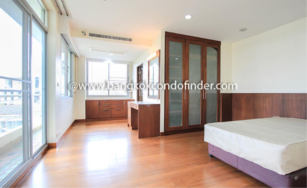 Bangkok Condo Finder Agency's Baan Sahasthinee Apartment for Rent 13