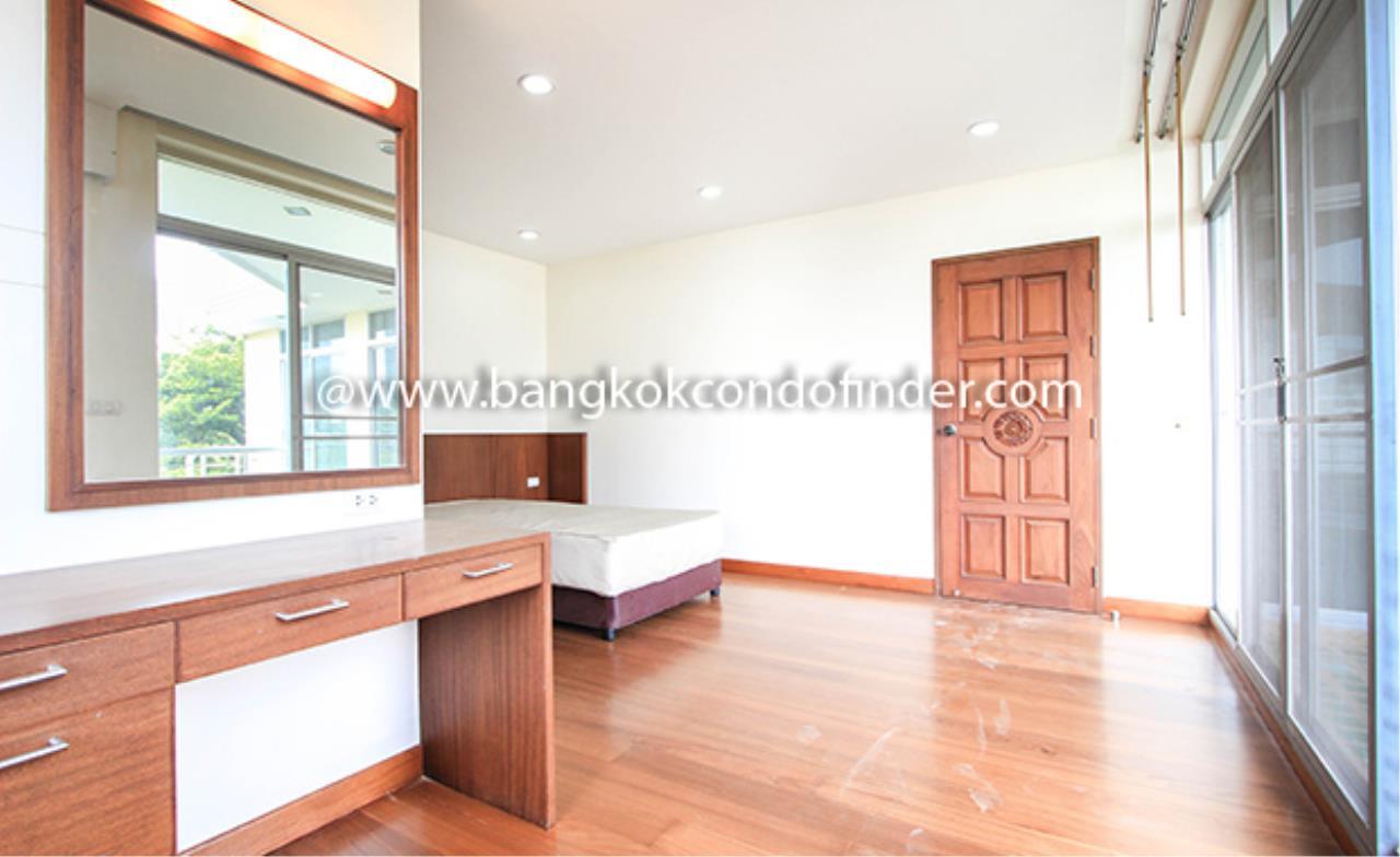 Bangkok Condo Finder Agency's Baan Sahasthinee Apartment for Rent 14