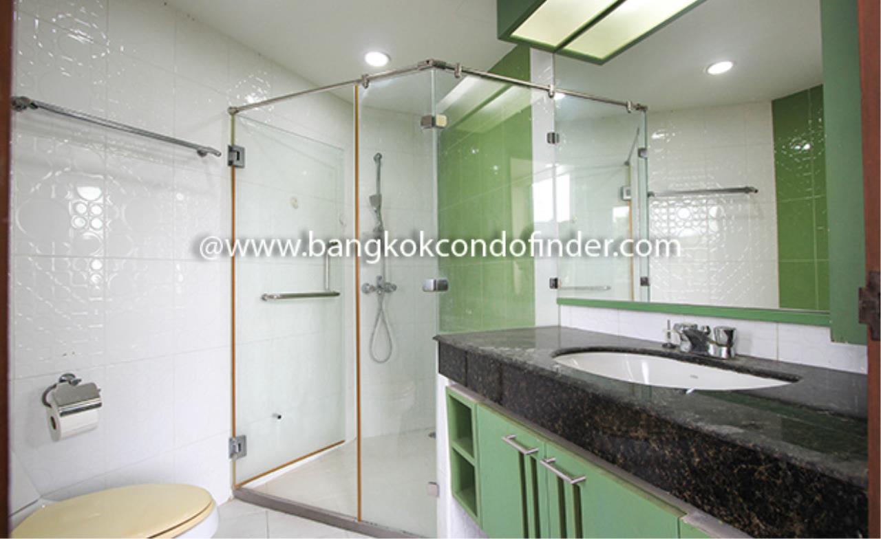Bangkok Condo Finder Agency's Baan Sahasthinee Apartment for Rent 15
