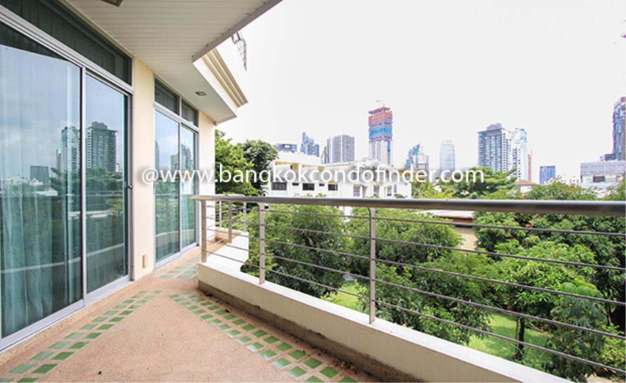 Bangkok Condo Finder Agency's Baan Sahasthinee Apartment for Rent 16