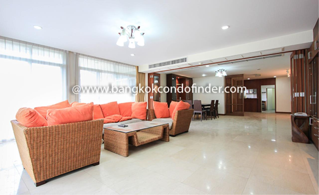Bangkok Condo Finder Agency's Baan Sahasthinee Apartment for Rent 2