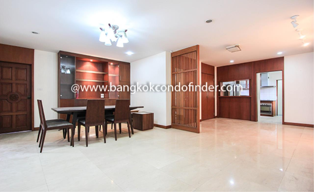 Bangkok Condo Finder Agency's Baan Sahasthinee Apartment for Rent 3