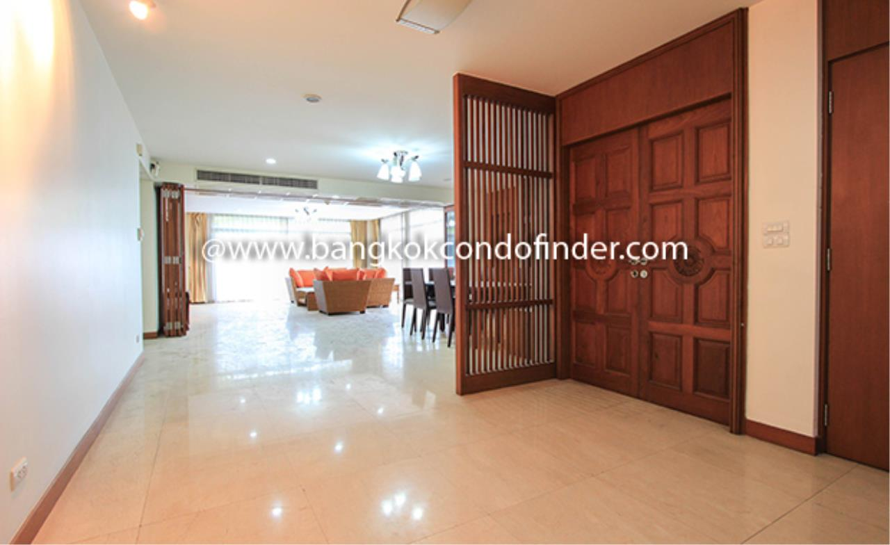 Bangkok Condo Finder Agency's Baan Sahasthinee Apartment for Rent 4