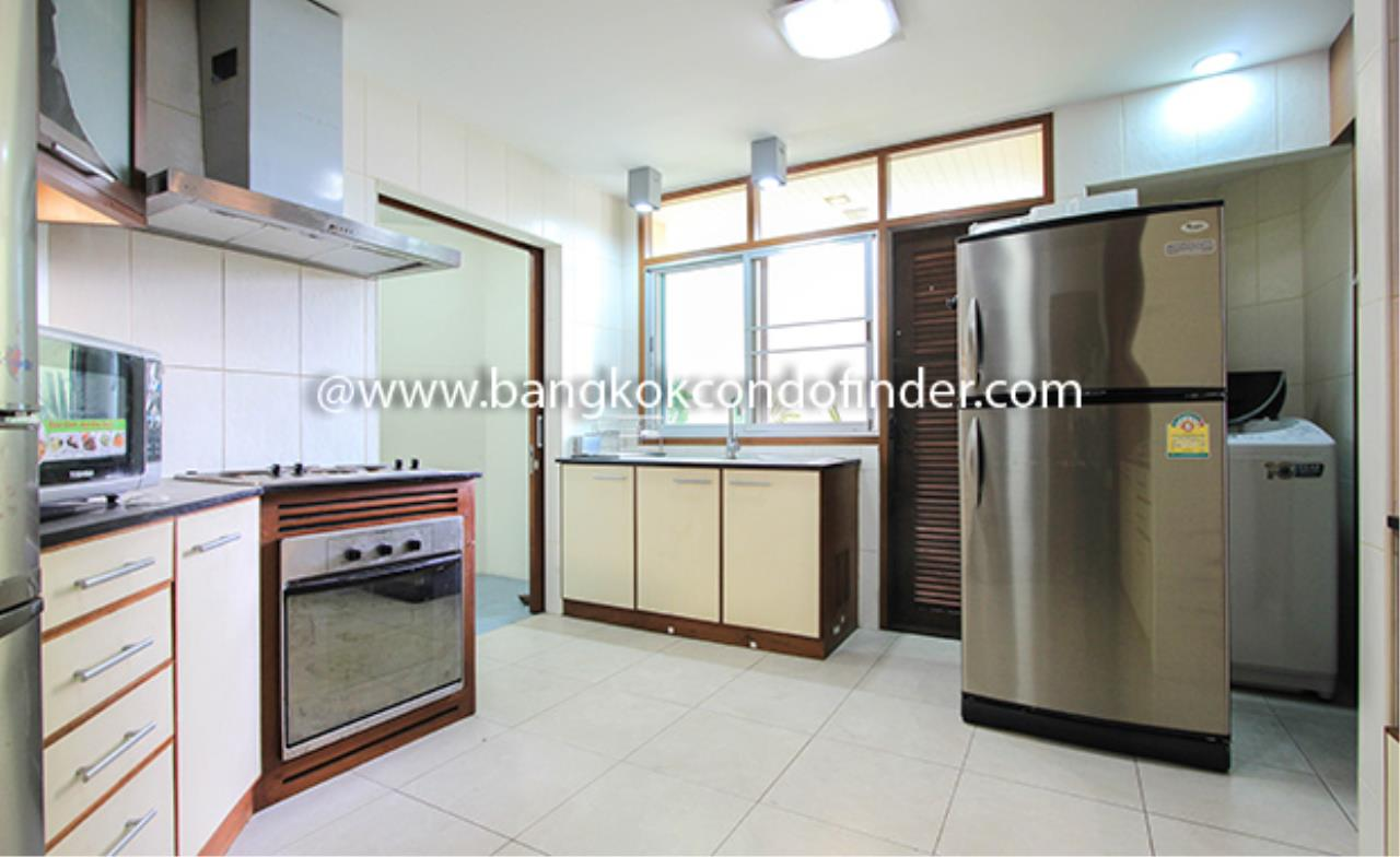 Bangkok Condo Finder Agency's Baan Sahasthinee Apartment for Rent 5