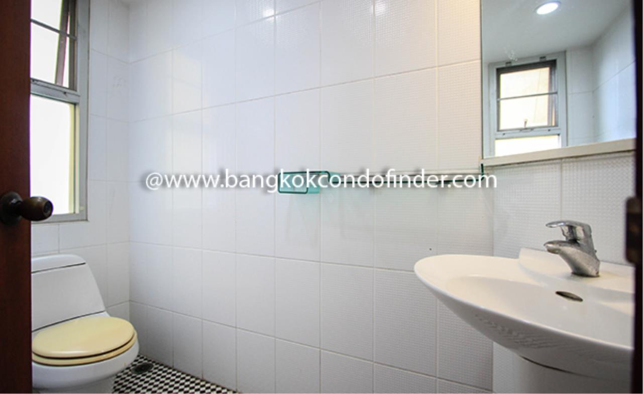 Bangkok Condo Finder Agency's Baan Sahasthinee Apartment for Rent 6