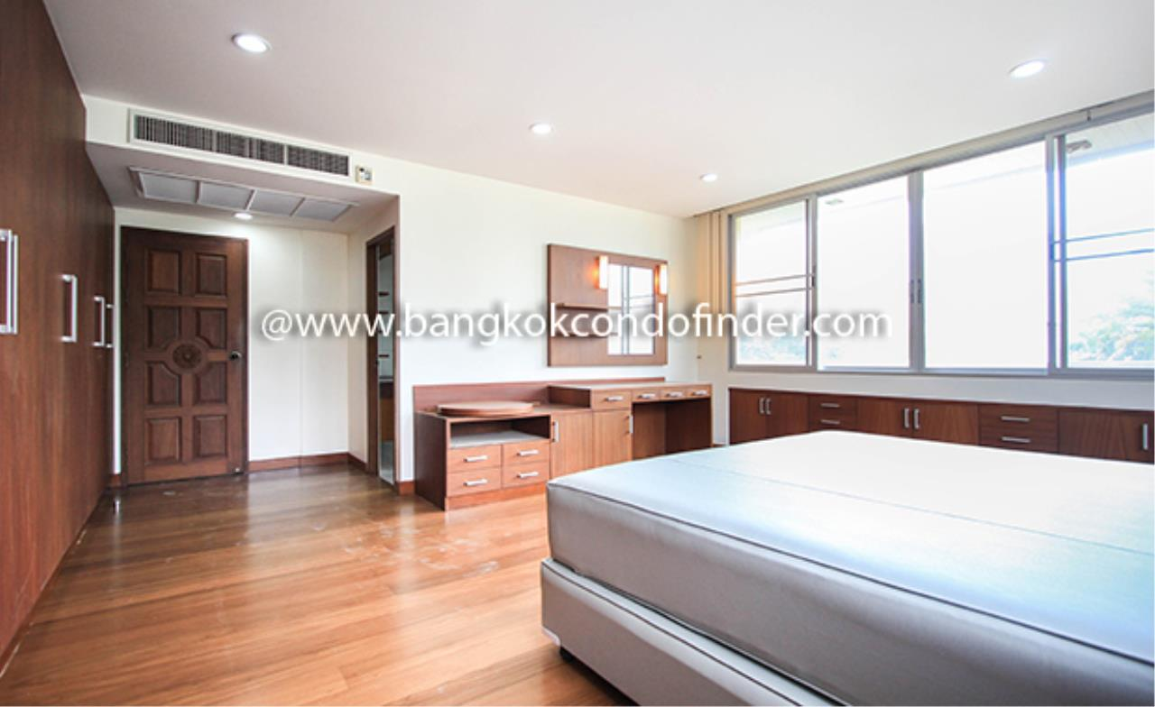 Bangkok Condo Finder Agency's Baan Sahasthinee Apartment for Rent 7