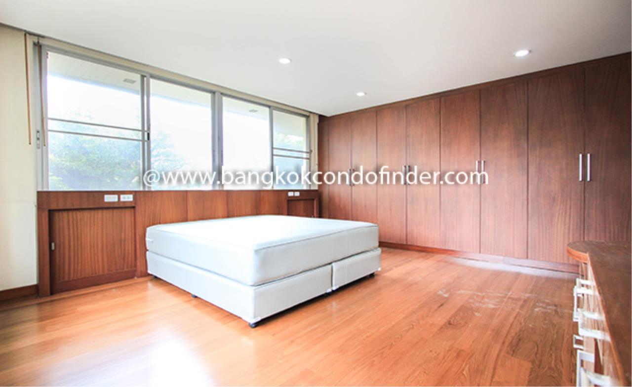 Bangkok Condo Finder Agency's Baan Sahasthinee Apartment for Rent 8