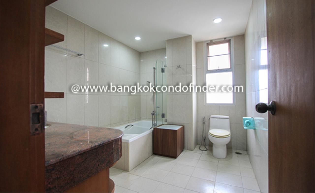 Bangkok Condo Finder Agency's Baan Sahasthinee Apartment for Rent 9
