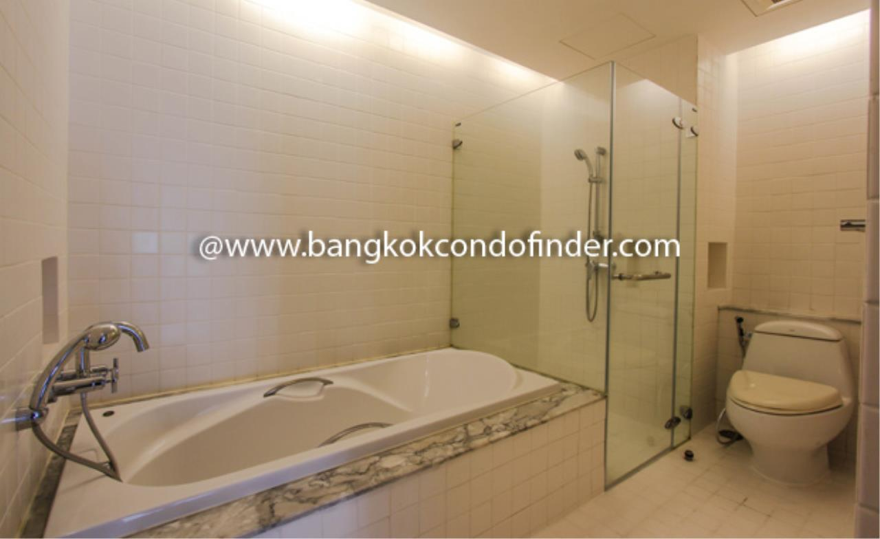 Bangkok Condo Finder Agency's Park Thonglo Apartment for Rent 3