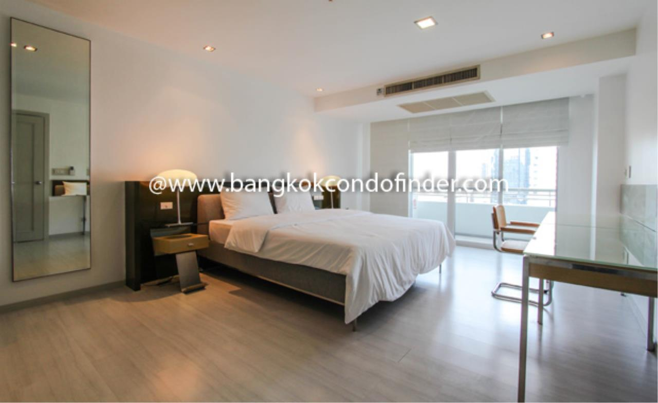 Bangkok Condo Finder Agency's Park Thonglo Apartment for Rent 7