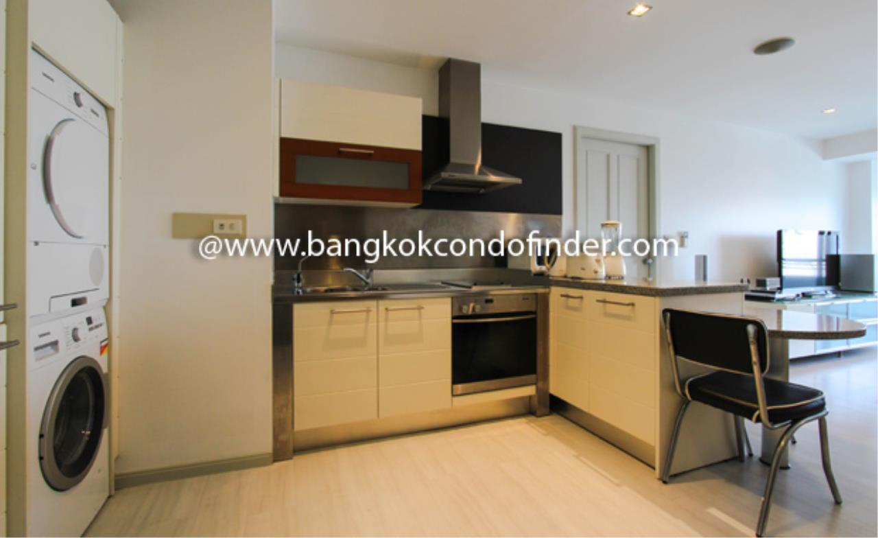 Bangkok Condo Finder Agency's Park Thonglo Apartment for Rent 4