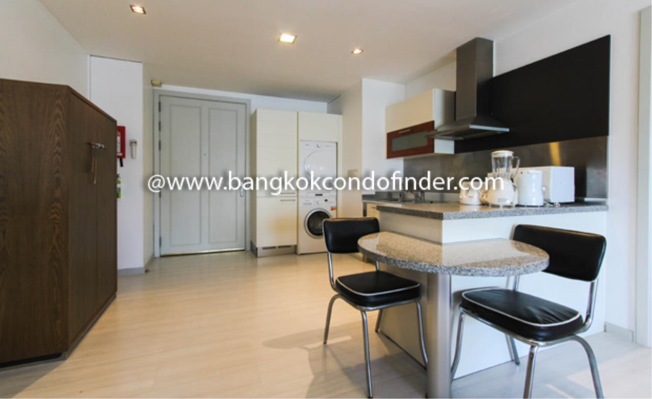 Bangkok Condo Finder Agency's Park Thonglo Apartment for Rent 5