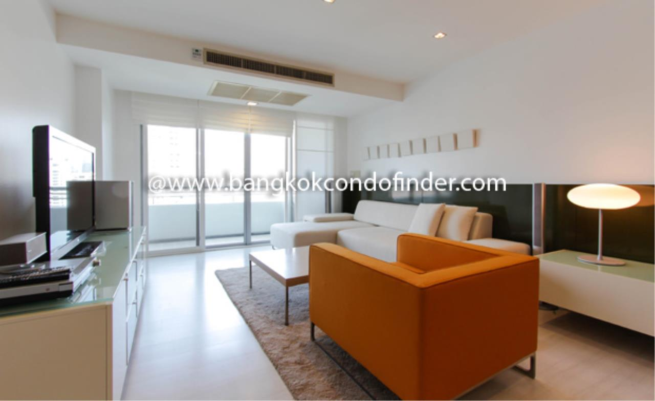 Bangkok Condo Finder Agency's Park Thonglo Apartment for Rent 8