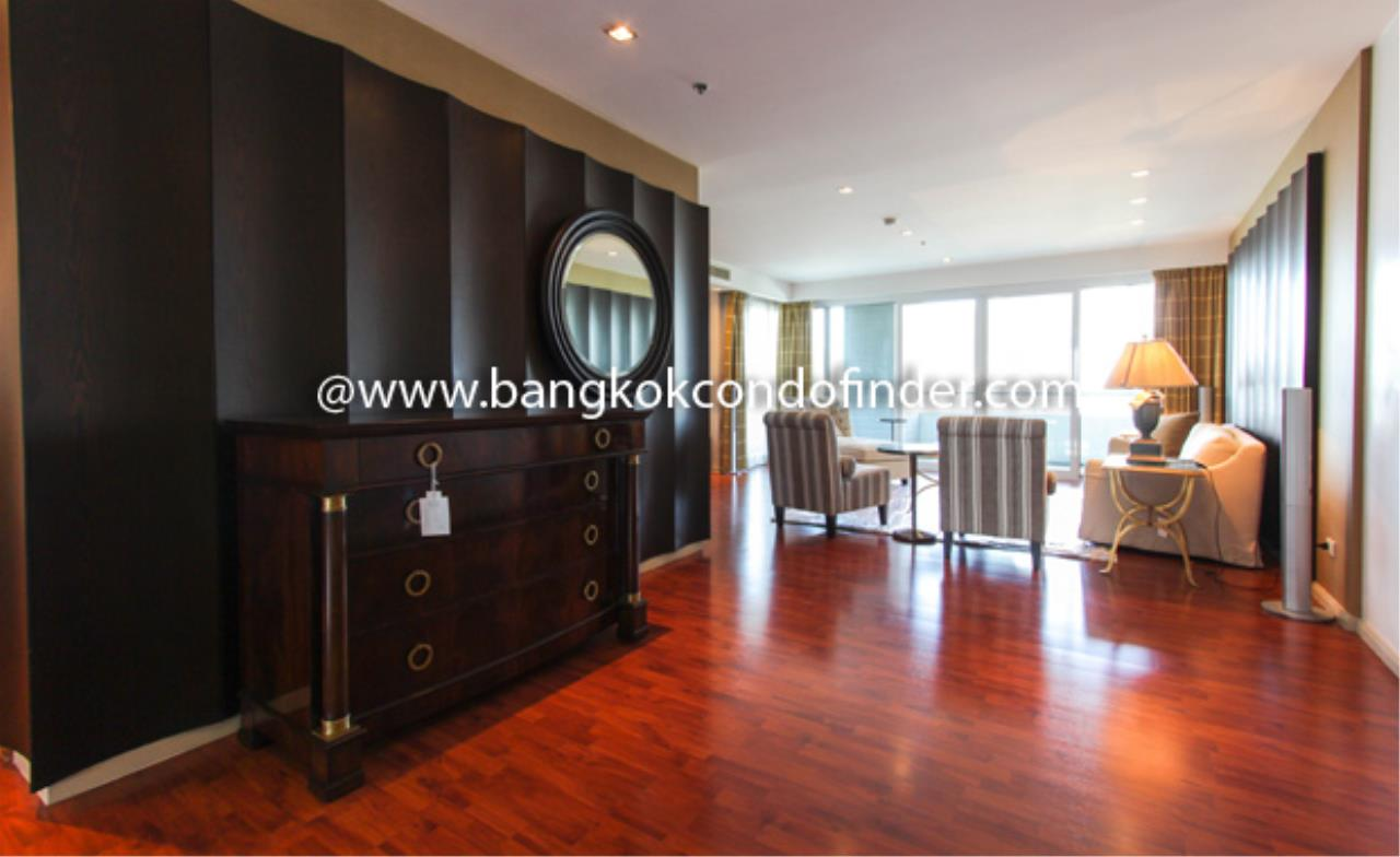 Bangkok Condo Finder Agency's Park Thonglo Apartment for Rent 9