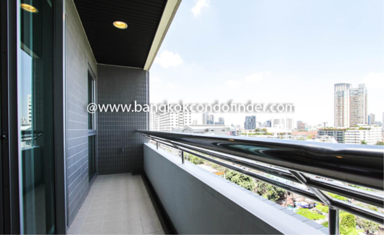 Bangkok Condo Finder Agency's Park Thonglo Apartment for Rent 2