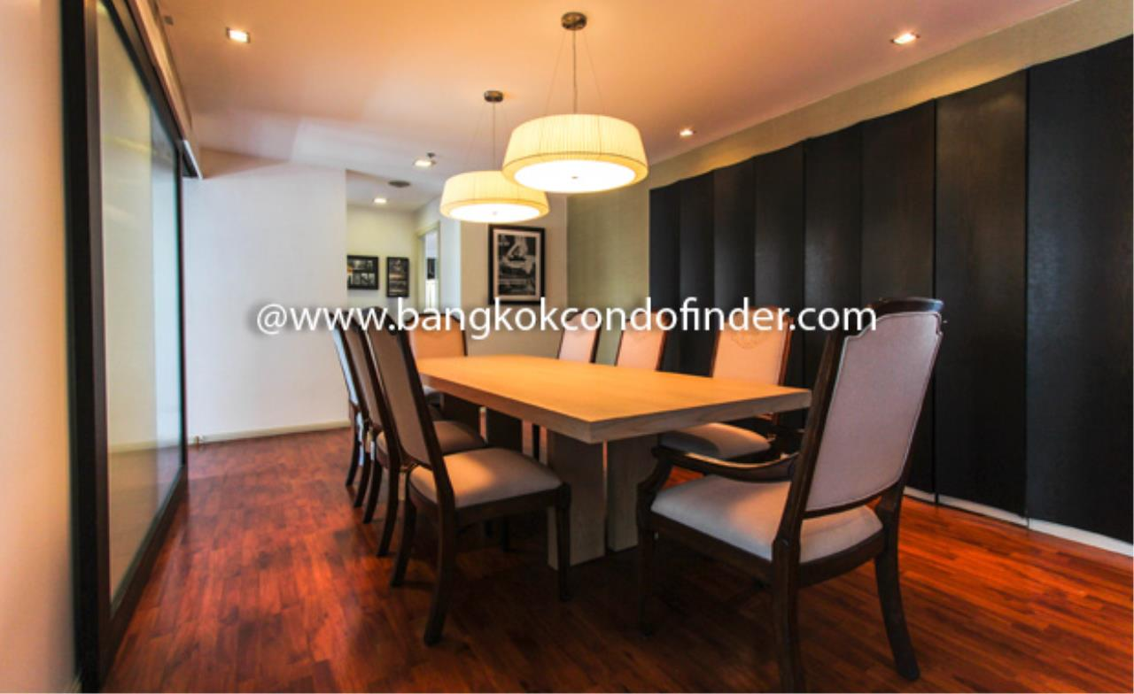 Bangkok Condo Finder Agency's Park Thonglo Apartment for Rent 6