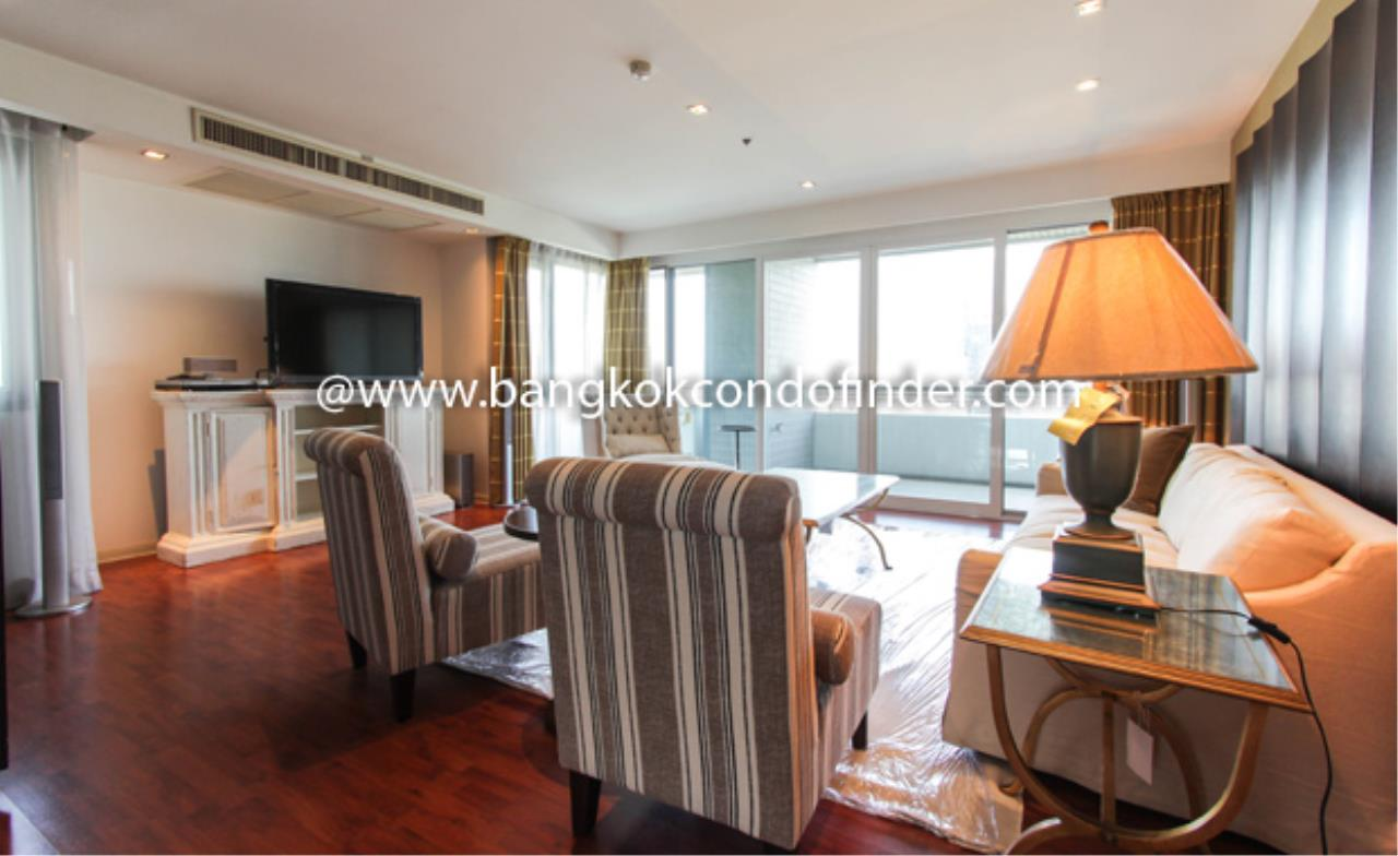 Bangkok Condo Finder Agency's Park Thonglo Apartment for Rent 10