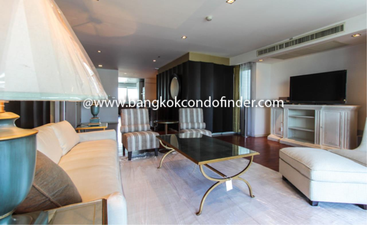 Bangkok Condo Finder Agency's Park Thonglo Apartment for Rent 1