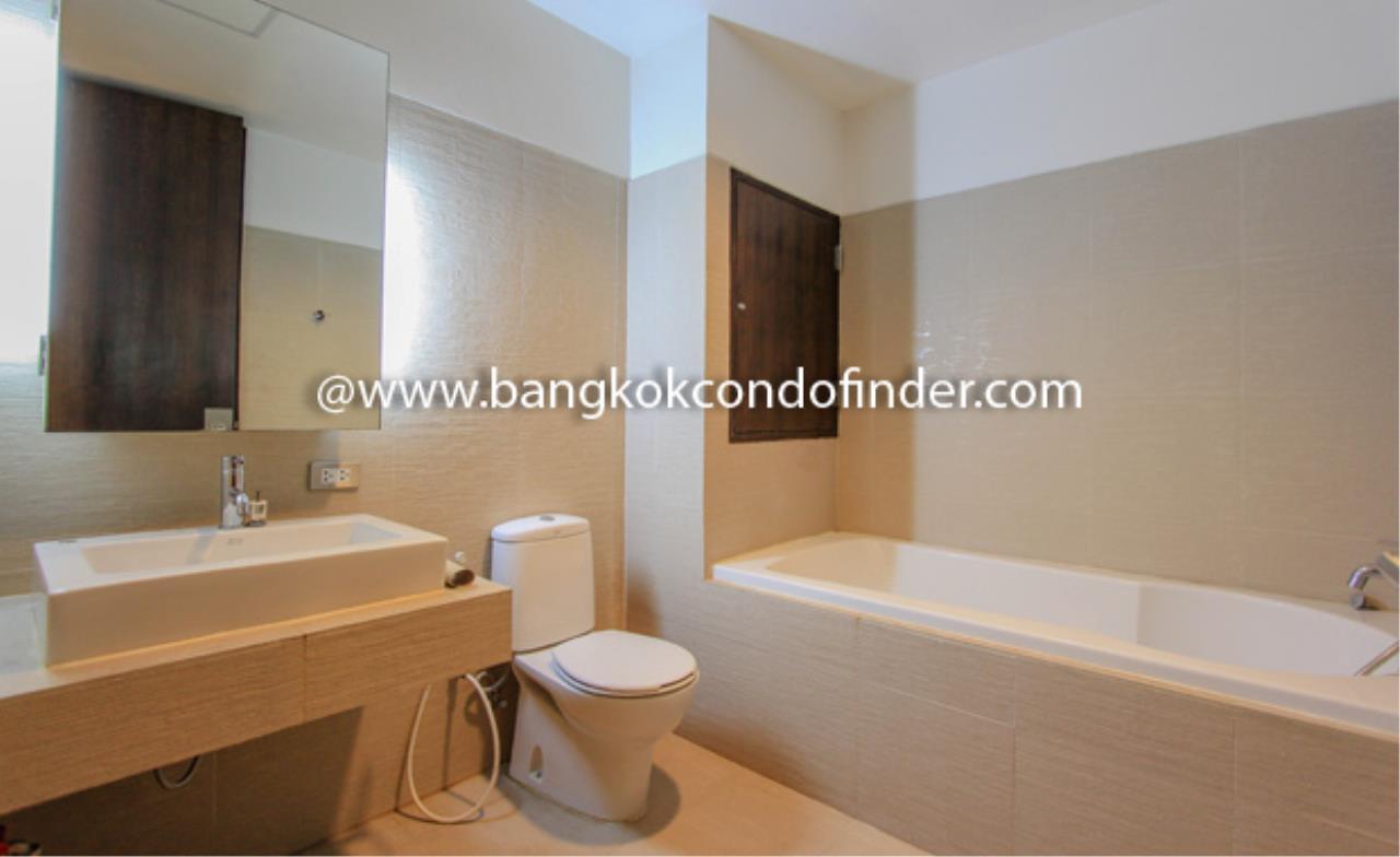 Bangkok Condo Finder Agency's The Pentacle Condominium for Rent 5