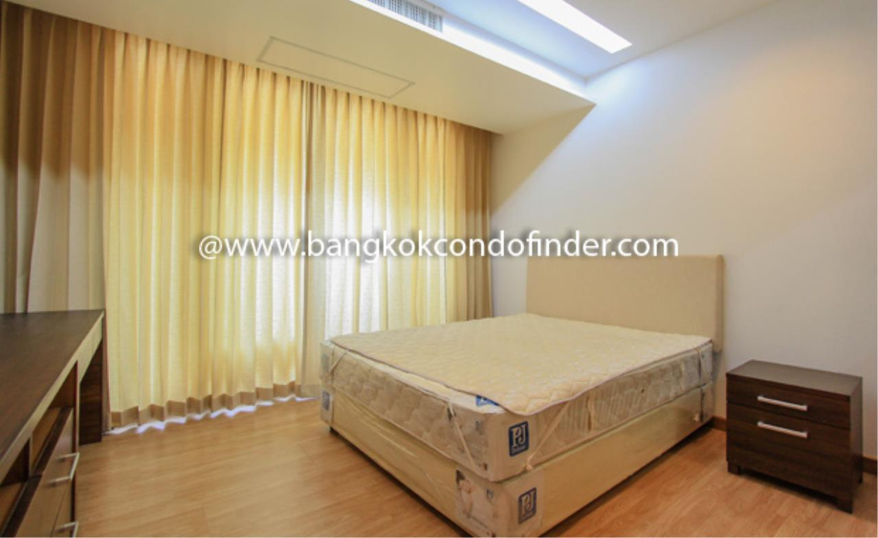 Bangkok Condo Finder Agency's The Pentacle Condominium for Rent 8