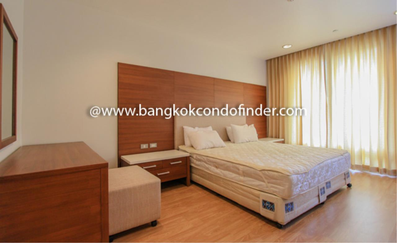Bangkok Condo Finder Agency's The Pentacle Condominium for Rent 1