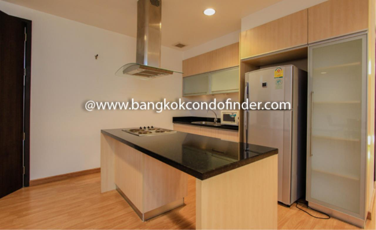 Bangkok Condo Finder Agency's The Pentacle Condominium for Rent 6